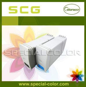 Compatible HP-80 Printing Ink for HP1050/1060/1065 Printer 350ml pictures & photos