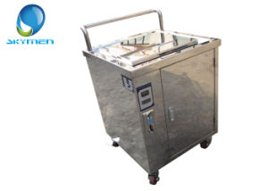 Self Serviced Gold Club Ultrasonic Cleaner for Golf Course pictures & photos