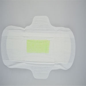 Ultra Thin Super Absorbent OEM Sanitary Napkin (A219) pictures & photos
