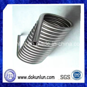 Customized Stamping Parts of Torsional Spring pictures & photos