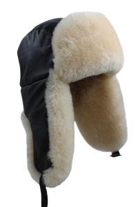 Winter Warm Fashion Ski Cap (KS-2117) pictures & photos