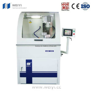 Atuomatic Specimen Cutting Machine (LDQ-450) for Metallographic Sample pictures & photos