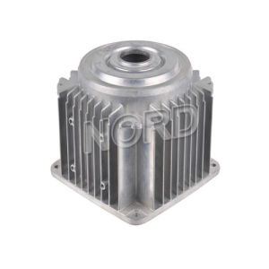 Casting Motor Parts pictures & photos