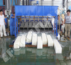 Brine 5000kg /Daily Block Ice Machine pictures & photos