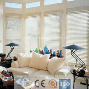 European Style Room Darkening Shades pictures & photos