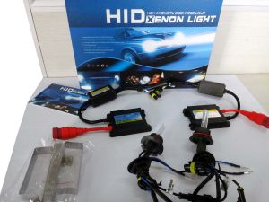 Hot Sale AC 55W HID Xenon Kit 9007 (slim ballast) High Quality HID pictures & photos