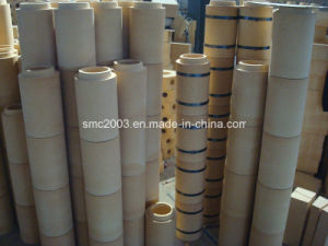 High Alumina Brick, Refractories, Fire Bricks, Bottom Pour Brick pictures & photos