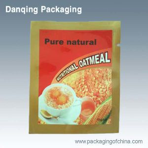 Oatmeal Packaging, Snack Pack (DQ0280) pictures & photos