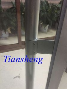 Aluminum Spring Door Floor Hinge Door for Commercial Building pictures & photos