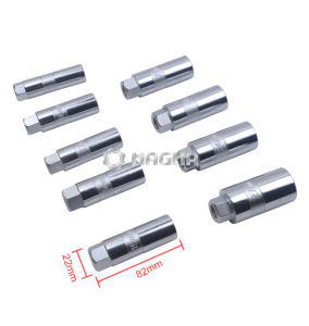 Sockets for Disassembling Tightening Car Shock Absorber Heads (MG50421B) pictures & photos