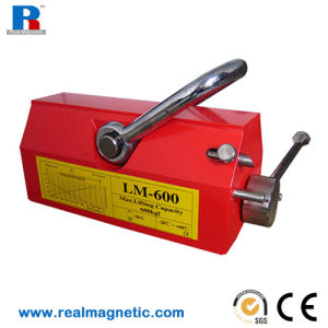 3.5 Safety Factor High Quality Permanent Magnetic Lifter