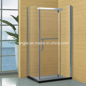 Hot Selling Temper Glass Shower Cubicle Shower Enclosure (A-891) pictures & photos