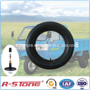 High Quality Natural Motor Tricycle Inner Tube 5.00-12 pictures & photos