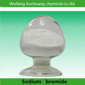 High quality CAS: 7647-15-6 Sodium Bromide