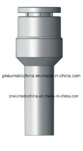 China Brass Nickle -Plated Fittings From China Pneumission pictures & photos