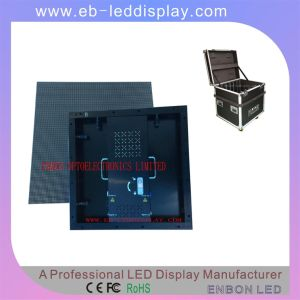 Over 3000nit P5 LED Video Wall with Slim Cabinet Rental pictures & photos