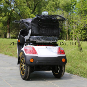 Lead Acid Battery E-Mobility Scooter pictures & photos