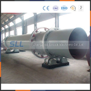 New Condition Sincola Sand Rotary Dryer pictures & photos