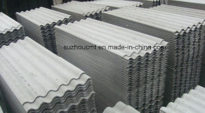 Fiber Cement Corrugated Roofing Sheets Production Line pictures & photos