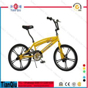 "Fashion Design Suspension Snow Beach Cruiser 20"" Bike Fat Tyre MTB Children Bicycle BMX Mini Bike on Sale pictures & photos"