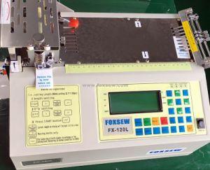 Auto Ribbon Cutting Machine (FX-120L) pictures & photos