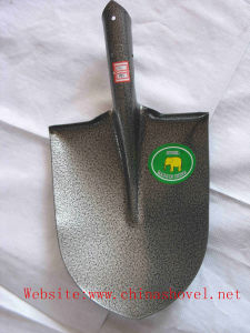High Quality Railway Steel Shovel Spade S507 pictures & photos