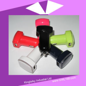 Customized Power Adatper USB Plug for Gift/Daily Use (CB-003) pictures & photos