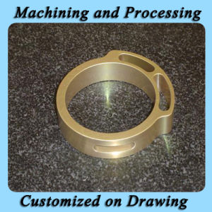 Custom CNC Machining Part for Guitar