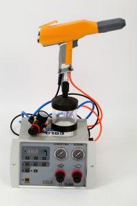 Metal Coating Machine (powder coating machine) pictures & photos