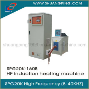 Spg20k-15 to Spg20k-600b Induction Heating Machine pictures & photos