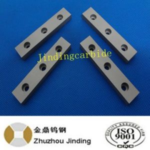 Cutting Use Tungsten Carbide Cutter Blank pictures & photos