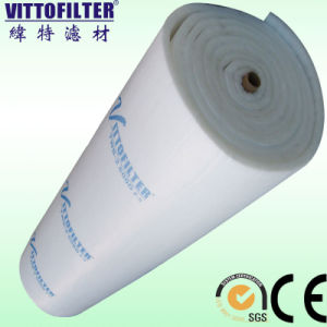 Painting Booth Ceiling Filter Rolls for Car pictures & photos
