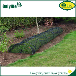 Onlylife Garden Net Grow Tunnel for Plants pictures & photos