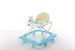 Wholesale Hot Sale Multifunction Round Baby Walker pictures & photos