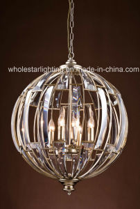 Crystal Chandelier (WHG-321) pictures & photos