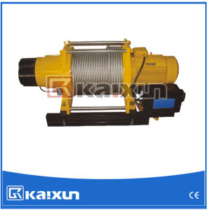 100% Copper Motor of Liting Tool Electric Windlass pictures & photos
