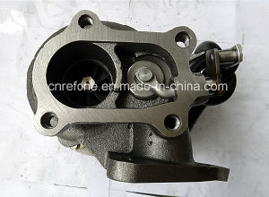 Gt1752s Turbo 701196-0007 701196-0001 14411vb300 Turbocharger for Nissan Safari pictures & photos