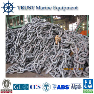 304/316 Marine Stainless Steel Anchor Chain pictures & photos