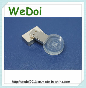 Best Seller Crystal USB Flash Drive (WY-D40) pictures & photos