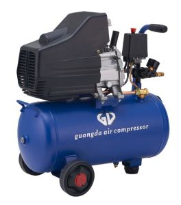 24L 1.5kw 2HP Air Compressor (ZBM25) pictures & photos