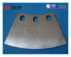 Customized Tungsten Carbide Sharpening Blades From Zhuzhou pictures & photos