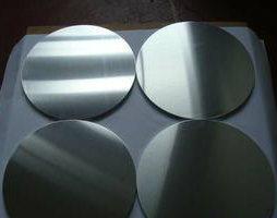 Alloy Aluminum Circles (3003, 8011) pictures & photos
