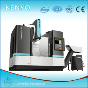 Vmc1060-K Heavy Duty Vertical CNC Machine Center
