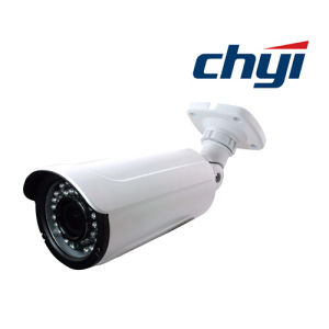 IP66 1.3megapixel Onvif2.4 Ar0130 2.8-12mm IR40m Bullet Video Network Camera