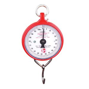 100kg Spring Hanging Scale with S Hook pictures & photos