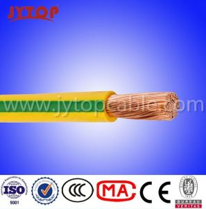 Electric Building Cable with PVC Insulation Copper Wire pictures & photos