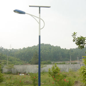 CE, RoHS, CCC Certified 18W LED Solar Street Light pictures & photos
