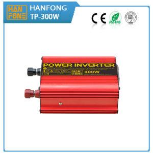 Hot Selling DC to AC Power Inverter 12vor 24V to 110V or 220V300watt for Car & Solar Power System pictures & photos