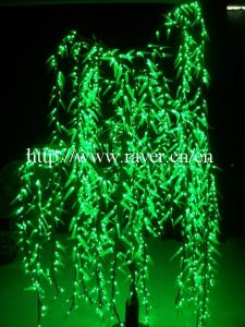 Manufaturer Outdoor LED Decorative Cherry Tree Twig Lights pictures & photos
