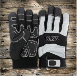 Utility Glove-Safety Glove-Working Glove-Performance Glove-Work Glove-Mechanic Glove pictures & photos
